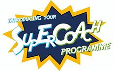 Progressive Sports SuperCoach Programme in Progressive Sports Bristol and South Glos