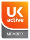 Member of uk active