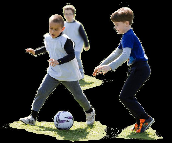 East Berkshire soccer schools