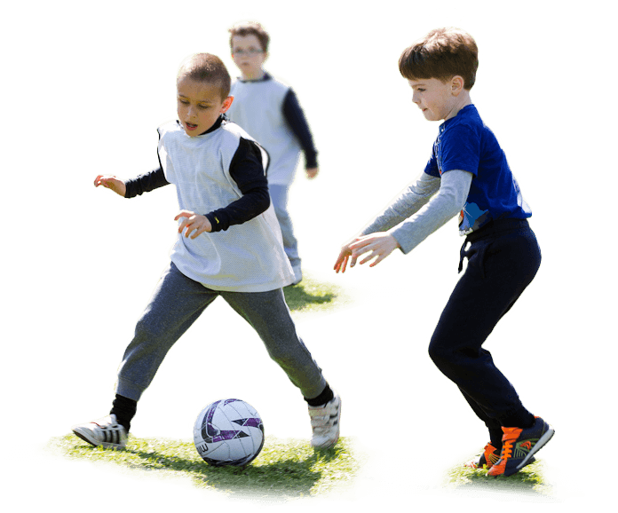 North Gloucestershire soccer schools