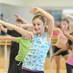Children's dance classes